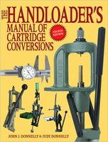 HANDLOADER'S MANUAL OF CARTRIDGE CONVERSIONS