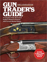 GUN TRADER'S GUIDE: 34TH EDITION