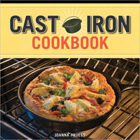 CAST IRON COOKBOOK DELICIOUS AND SIMPLE COMFORT FOOD
