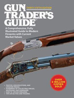 GUN TRADER'S GUIDE: 35TH EDITION