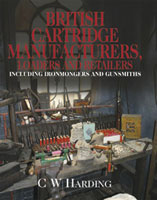 BRITISH CARTRIDGE MANUFACTURERS, LOADERS AND RETAILERS