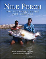 NILE PERCH: THE ULTIMATE GUIDE FOR ANGLERS