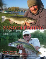 ZANDER FISHING: A COMPLETE GUIDE