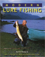 MODERN LURE FISHING