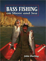 BASS FISHING ON SHORE & SEA