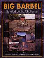 BIG BARBEL: BONDED BY THE CHALLENGE