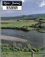 RIVER JOURNAL: MADISON