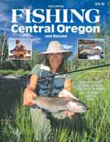FISHING CENTRAL OREGON: 5TH EDITION