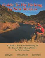 NO NONSENSE GUIDE FLY FISHING NEW MEXICO