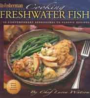 IN-FISHERMAN PRESENTS: COOKING FRESHWATER FISH