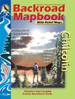 BACKROAD MAPBOOK BRITISH COLUMBIA: VOLUME 7- CHILCOTIN & CENTRAL COAST