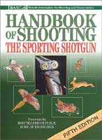 BASIC HANDBOOK OF SHOOTING: 5TH EDITION