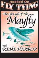 THE LIFE CYCLE OF THE MAYFLY DVD
