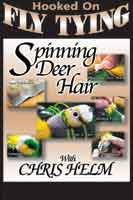 SPINNING DEER HAIR DVD