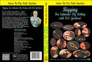 HOW TO FLY FISH: RIGGING FOR SALTWATER FLY FISHING