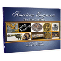 AMERICAN ENGRAVERS - THE 21ST CENTURY