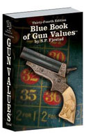BLUE BOOK OF GUN VALUES: 34TH ED.