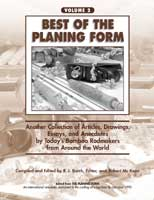BEST OF THE PLANING FORM II