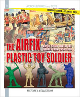 THE AIRFIX PLASTIC TOY SOLDIERS