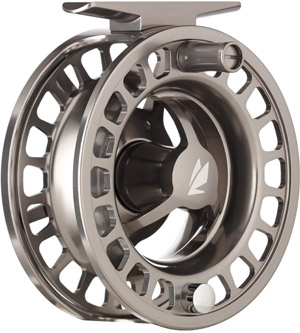 Sage 3200 Fly Reel - Platinum