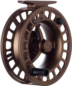 Sage 4200 Fly Reels - Bronze -Spare Spools
