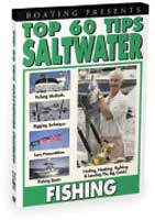 BENNETT MARINE: BOATING'S TOP 60 TIPS FOR SALTWATER FISHING