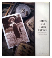 RIFFLES AND BACK EDDIES: DAYS AND NIGHTS IN THE NORTH WOODS