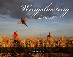 WINGSHOOTING THE WORLD
