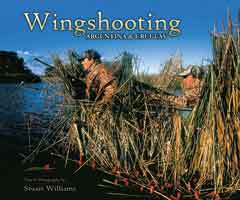 WINGSHOOTING ARGENTINA AND URUGUAY