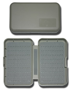 ASG Design EasyGrip Fly Box - AS70