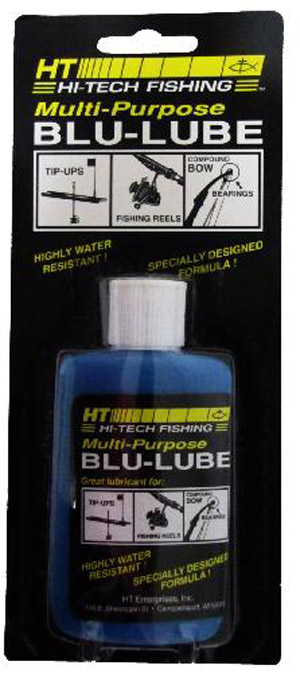 Multi-Purpose Blu-Lube