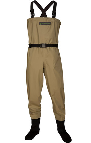 Fly fishing flies redington crosswater youth wader for Youth fishing waders