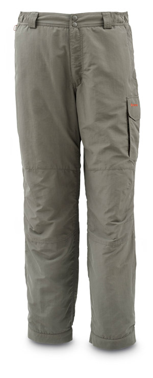 <font color=red>On Sale - Clearance</font><br>Simms ColdWeather Pant - Dk Elkhorn