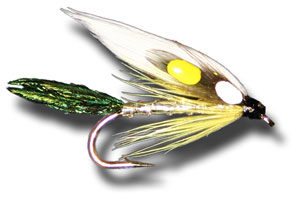 Dr. Burke Wet Fly