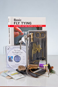 Dyna-King Kingfisher Vise Kit
