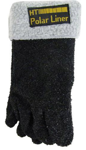 Alaskan Polar Gloves - Black