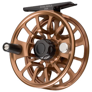 <font color=red>On Sale - 25% Off</font><br>Ross Evolution LT - Copper - #1.5 - Spare Spool