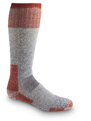 <font color=red>On Sale - Clearance</font><br>Simms Exstream Wading Socks - Grey
