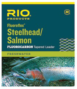 Rio Fluoroflex Salmon/Steelhead Leaders