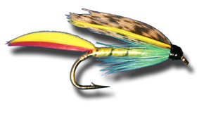 Fergusun Wet Fly