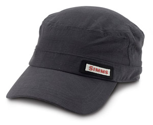 <font color=red>On Sale - Clearance</font><br>Simms Field Cap