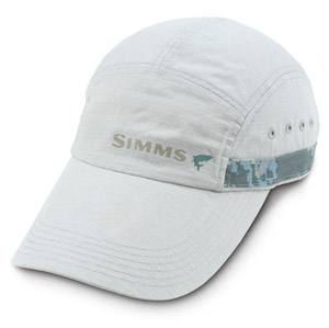 <font color=red>On Sale - Clearance</font><br>Simms Fishing Cap
