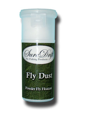 Fly Dust - Powder Fly Floatant