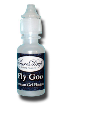 Fly Goo - Premium Gel Floatant
