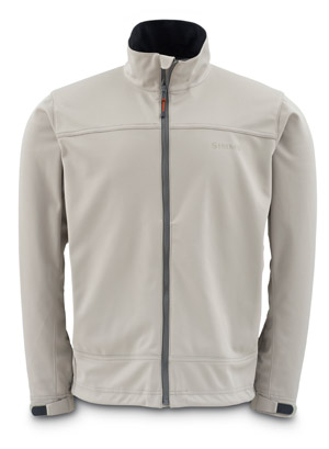 <font color=red>On Sale - Clearance</font><br>Simms Flyte Jacket - Sand