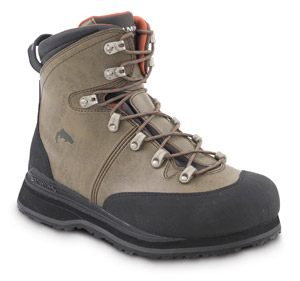 <font color=red>On Sale - Clearance</font><br>Simms Freestone Boot