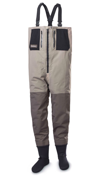 Fly fishing flies on sale clearance simms freestone for Fly fishing waders sale