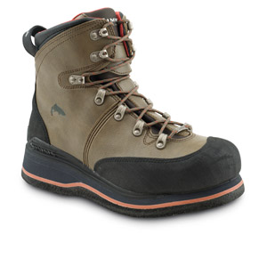 <font color=red>On Sale - Clearance</font><br>Simms Freestone Boot - Felt