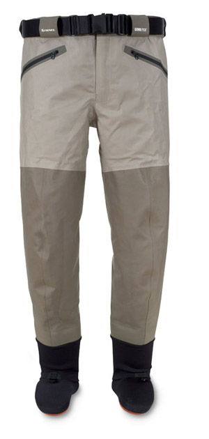 <font color=red>On Sale - Clearance</font><br>Simms G3 Guide Pant Wader - Sterling