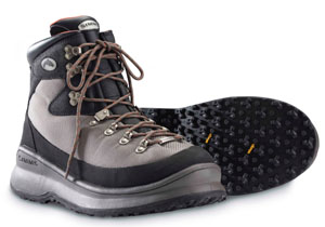 <font color=red>On Sale - Clearance</font><br>Simms G4 Guide Boot